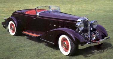 Прикрепленное изображение: Chrysler Imperial Speedster 1932.jpg