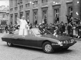Прикрепленное изображение: citroen sm presidente pope.jpg