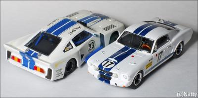 Прикрепленное изображение: 1976 Ford Mustang Cobra II - Charlie Kemp - Laguna Seca - MA Scale Models - 4_small.jpg