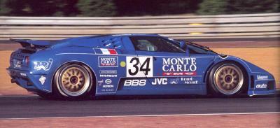 Прикрепленное изображение: 1994 Le Mans Bugatti EB110 Eric Helary.jpg