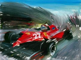 Прикрепленное изображение: Gilles_Villeneuve_1981_by_Andrea_Del_Pesco.jpg