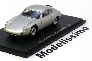 Прикрепленное изображение: Porsche 356 B 1600 GTL.jpg