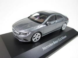 Прикрепленное изображение: Mercedes CLA Schuco...jpg