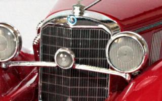 Прикрепленное изображение: Mercedes-Benz 540K Mayfair Special Rodster 1936 sn154080 _2.jpg