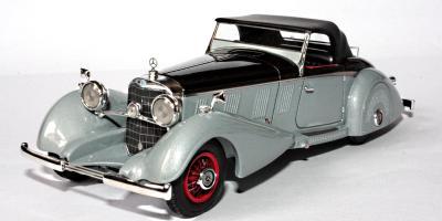Прикрепленное изображение: Mercedes-Benz 540K Mayfair Special Rodster 1936 sn154080 _4.jpg
