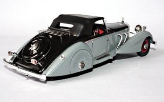 Прикрепленное изображение: Mercedes-Benz 540K Mayfair Special Rodster 1936 sn154080 _5.jpg