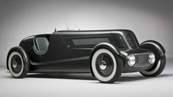 Прикрепленное изображение: 1934 Edsel Ford\'s Model 40 Special Speedster.jpg