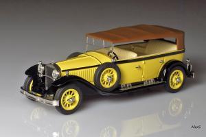 Прикрепленное изображение: Mercedes-Benz W08 Typ Nürburg 460 Tourenwagen 1932 MV-43 6 of 6 1.jpg