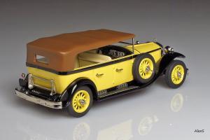 Прикрепленное изображение: Mercedes-Benz W08 Typ Nürburg 460 Tourenwagen 1932 MV-43 6 of 6 2.jpg
