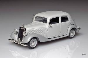 Прикрепленное изображение: Mercedes-Benz W136 170V Sedan 4D White Box.jpg