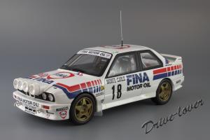 Прикрепленное изображение: BMW M3 Rally Monte Carlo 1989 OTTO Models OT085_01.JPG