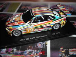 Прикрепленное изображение: BMW M3 GT2 Art Car Jeff Koons 2010 #79 - 001.jpg