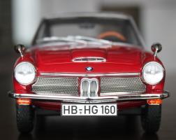 Прикрепленное изображение: BMW 1600 GT - speredi.jpg