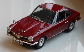 Прикрепленное изображение: BMW 1600 GT - speredi sverxu.jpg