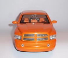 Прикрепленное изображение: Додж рам оранж (1).JPG