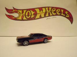 Прикрепленное изображение: Dodge Charger (2010).JPG