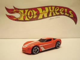 Прикрепленное изображение: Corvette Stingray Concept (2009).JPG