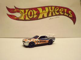 Прикрепленное изображение: Dodge Challenger 2011 Drift.JPG