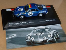 Прикрепленное изображение: 1968 Altaya Alpine A 110  Renault.jpg
