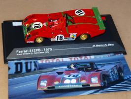 Прикрепленное изображение: 1973 Altaya Ferrari 312 P-B.jpg
