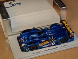Прикрепленное изображение: 2005 S0038 SPARK DBA 4 Judd Creation Autosportif.jpg