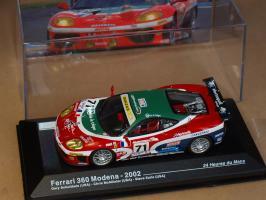Прикрепленное изображение: 2002 Altaya Ferrari 360 Modena.jpg