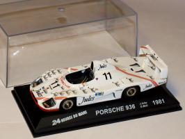 Прикрепленное изображение: Altaya Porsche 936-81.jpg