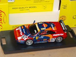 Прикрепленное изображение: 1994 8020 BANG Ferrari 348 GT.jpg