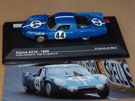 Прикрепленное изображение: 1966 Altaya Alpine A 210- Renault.jpg