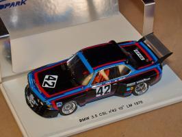 Прикрепленное изображение: 1976 s1568 SPARK BMW 3.5 CSL.jpg