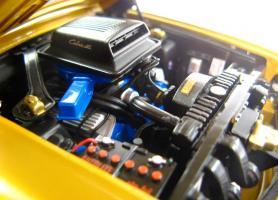Прикрепленное изображение: 1970 Mustang SCJ428 R-code (10).JPG
