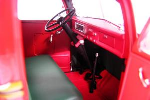 Прикрепленное изображение: 1940 Ford Fire Truck (11).JPG