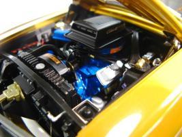 Прикрепленное изображение: 1970 Mustang SCJ428 R-code (11).JPG