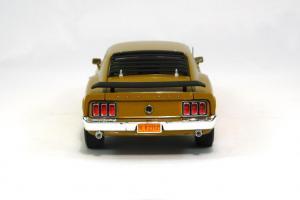 Прикрепленное изображение: 1970 Mustang SCJ428 R-code (5).JPG