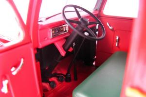 Прикрепленное изображение: 1940 Ford Fire Truck (10).JPG