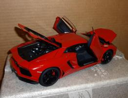 Прикрепленное изображение: Lamborghini Aventador LP700-4 Rosso andromeda red (8).JPG