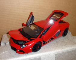 Прикрепленное изображение: Lamborghini Aventador LP700-4 Rosso andromeda red (9).JPG