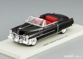 Прикрепленное изображение: Cadillac Series 61 Convertible 1950.jpg