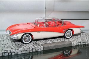 Прикрепленное изображение: Minichamps 1956 Buick Centurion.JPG