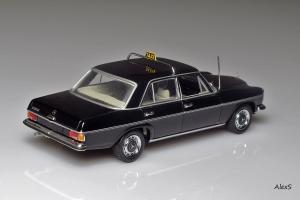 Прикрепленное изображение: Mercedes-Benz W115 Sedan 1969 Taxi Minichamps 400 034095 2.jpg