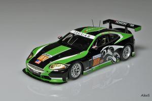 Прикрепленное изображение: Jaguar XKRS Le Mans 2010 №81 Spark S2589.jpg