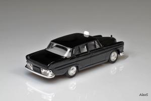 Прикрепленное изображение: Mercedes-Benz W111 220SE Taxi Eligor 1381 2.jpg