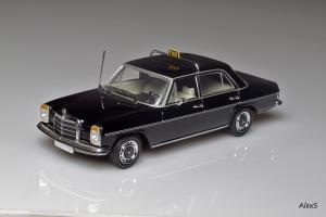 Прикрепленное изображение: Mercedes-Benz W115 Sedan 1969 Taxi Minichamps 400 034095 1.jpg