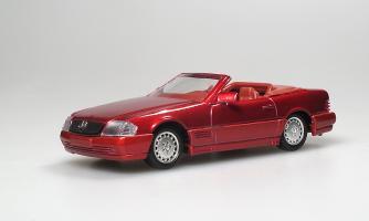 Прикрепленное изображение: SL-Cabriolet W129_Solido.jpg