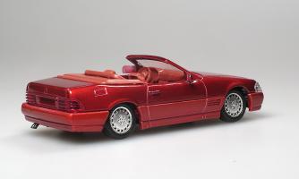 Прикрепленное изображение: SL-Cabriolet W129_Solido_z.jpg