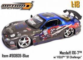 Прикрепленное изображение: Mazda RX-7 by Jada Toys.jpg