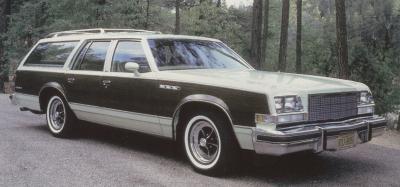 Прикрепленное изображение: `79 Buick Regal Wagon.jpg