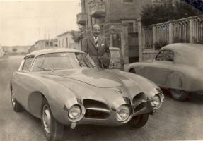 Прикрепленное изображение: 1952 Abarth Biposto Bertone 1500 BAT  01.jpg