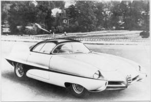 Прикрепленное изображение: # img  Alfa Romeo BAT-9 1955  img715.jpg