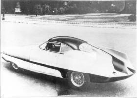 Прикрепленное изображение: # img  Alfa Romeo BAT-9 1955  img716.jpg